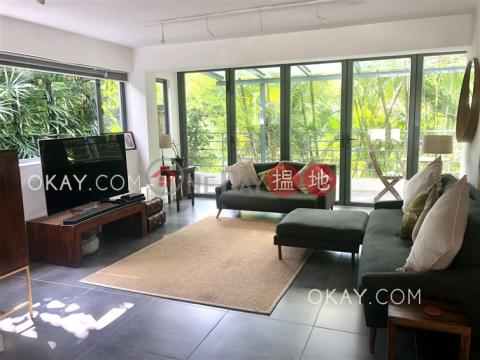 Lovely house with rooftop & terrace | Rental|Che Keng Tuk Village(Che Keng Tuk Village)Rental Listings (OKAY-R318145)_0