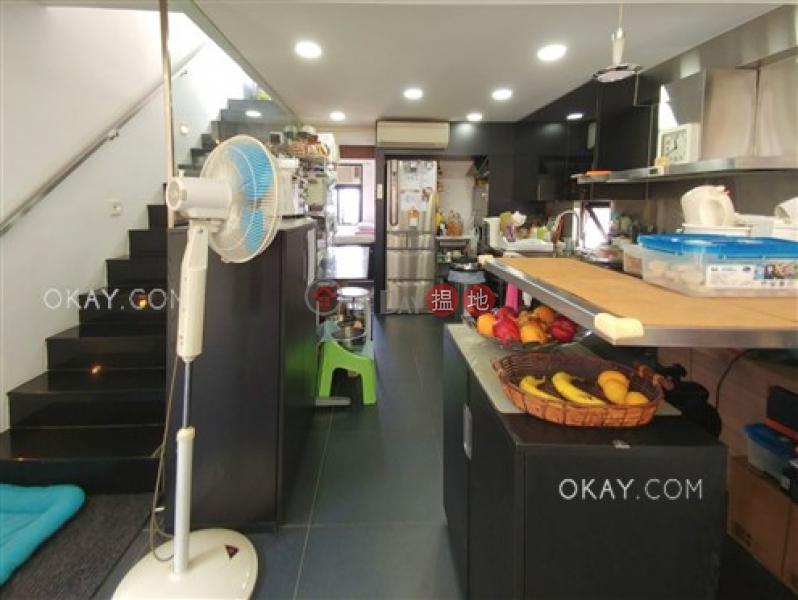 香港搵樓|租樓|二手盤|買樓| 搵地 | 住宅-出租樓盤-3房3廁,連車位,獨立屋《大藍湖出租單位》
