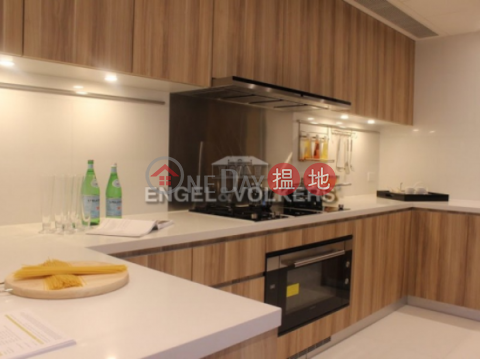 3 Bedroom Family Flat for Rent in Central Mid Levels|Branksome Grande(Branksome Grande)Rental Listings (EVHK44723)_0