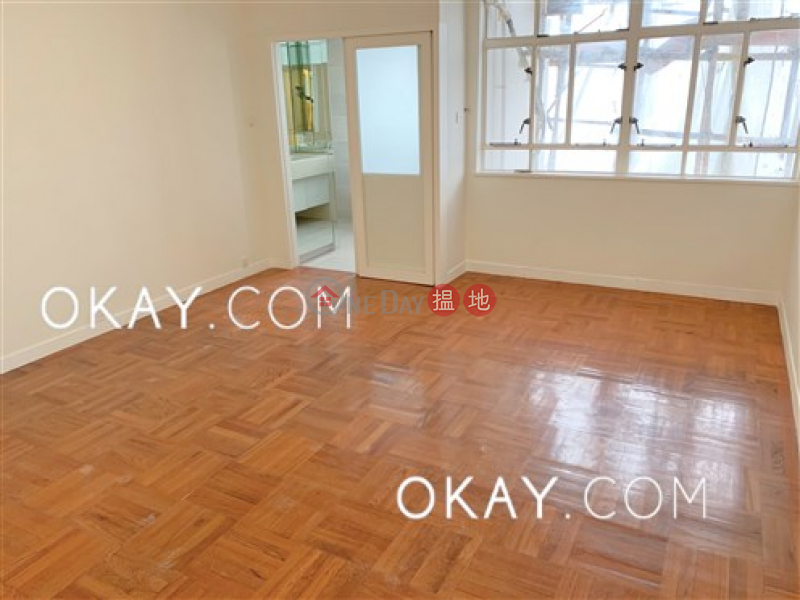 Efficient 4 bedroom with balcony & parking | Rental, 8-9 Bowen Road | Central District, Hong Kong, Rental, HK$ 130,000/ month