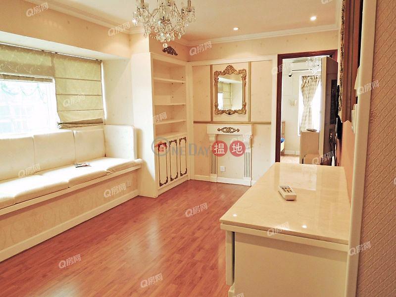HK$ 25,000/ month | Le Cachet | Wan Chai District, Le Cachet | 1 bedroom High Floor Flat for Rent