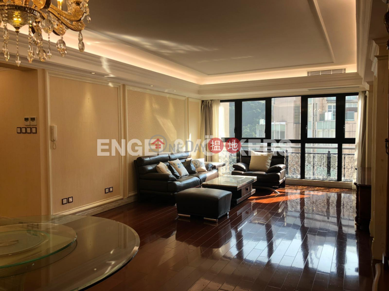 3 Bedroom Family Flat for Rent in Central Mid Levels 12 May Road | Central District | Hong Kong Rental, HK$ 90,000/ month