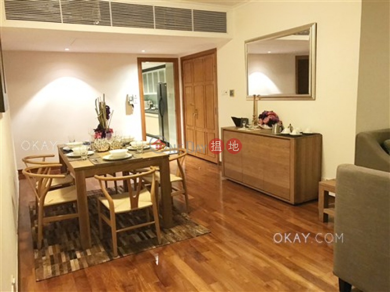 Property Search Hong Kong | OneDay | Residential Rental Listings Rare 4 bedroom on high floor with parking | Rental