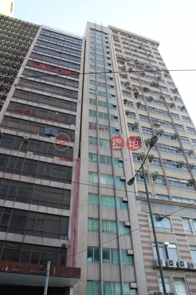 Commercial Building (Commercial Building) Sheung Wan|搵地(OneDay)(1)