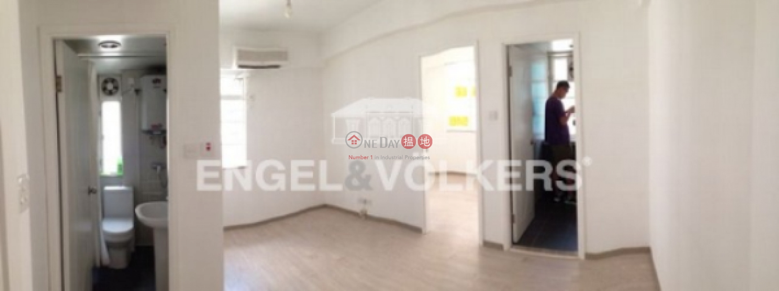 1 Bed Flat for Sale in Central 10 Wing Wah Lane | Central District | Hong Kong Sales, HK$ 9M