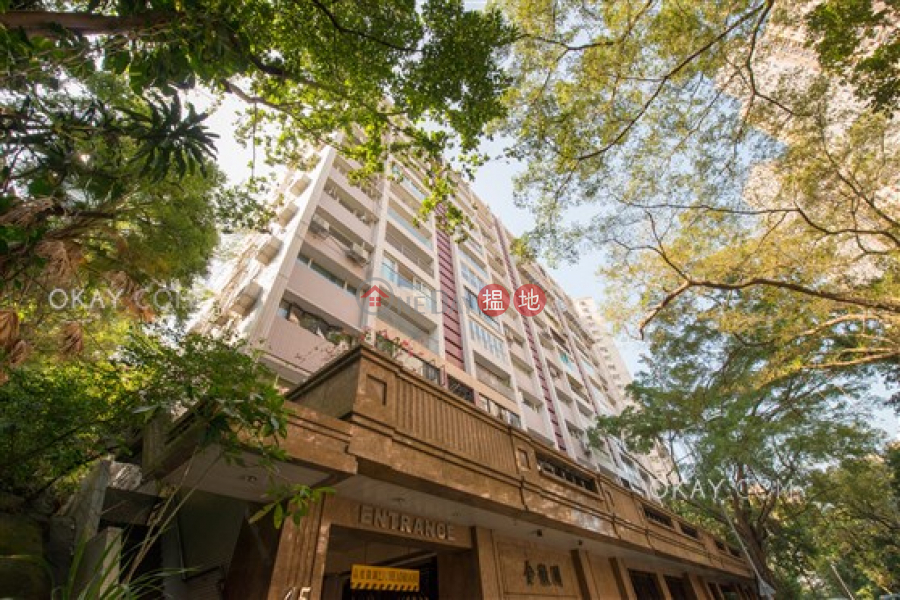 Property Search Hong Kong | OneDay | Residential Rental Listings, Gorgeous 3 bedroom with balcony & parking | Rental