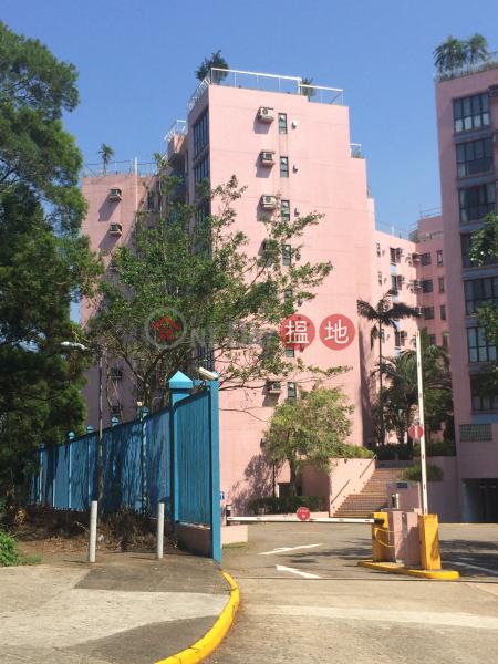 香港浸會大學職員宿舍 (Hong Kong Baptist University Staff Quarters) 火炭|搵地(OneDay)(4)