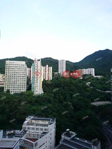 HK$ 18,000/ 月-嘉輝花園-西區-核心地段,交通方便,全新靚裝,開揚遠景,鄰近地鐵《嘉輝花園租盤》