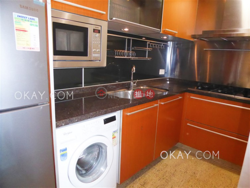 Property Search Hong Kong | OneDay | Residential Rental Listings Nicely kept 2 bedroom in Kowloon Station | Rental