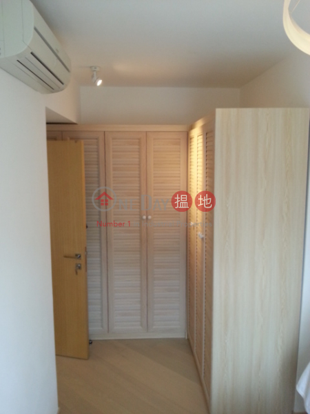 HK$ 8.5M Tower 1B Macpherson Place, Yau Tsim Mong, Cosy one bedroom flat, fully furnished and very centrally located