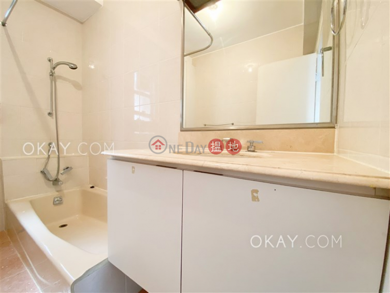 Property Search Hong Kong | OneDay | Residential | Rental Listings | Efficient 4 bedroom with balcony & parking | Rental