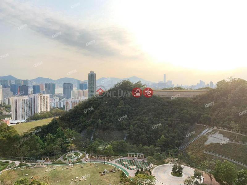 連車位,廳大房大,風水戶型,環境優美《峻弦 2座買賣盤》|峻弦 2座(Tower 2 Aria Kowloon Peak)出售樓盤 (XGHDX000100835)