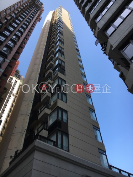 HK$ 25,000/ month, The Pierre, Central District Generous 1 bedroom with terrace | Rental