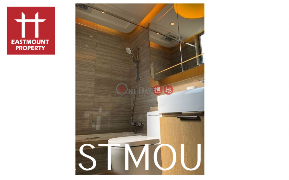 Sai Kung Apartment | Property For Sale and Lease in Mediterranean 逸瓏園- Brand new, Sea View, Close to town | Property ID: 2137 | 8 Tai Mong Tsai Road | Sai Kung | Hong Kong Sales, HK$ 13.8M