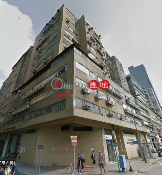 興業|觀塘區興業工廠大廈(Hing Yip Factory Building)出租樓盤 (tlgpp-00956)