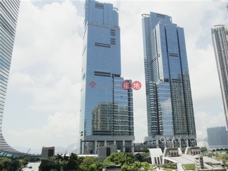 HK$ 59M, The Arch Sun Tower (Tower 1A) | Yau Tsim Mong, Exquisite 3 bedroom with terrace & parking | For Sale