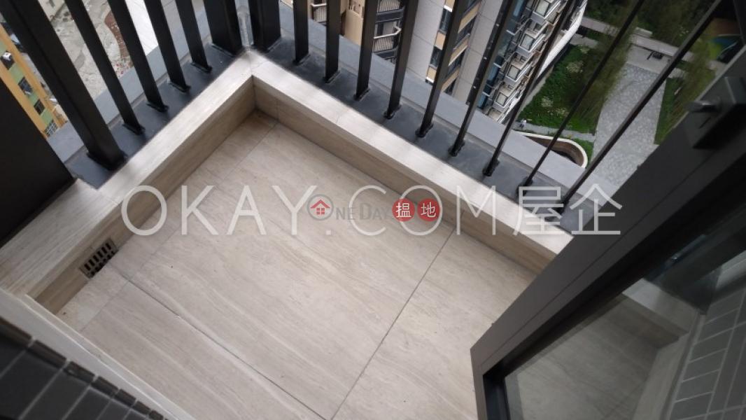 HK$ 45,000/ 月柏蔚山 3座-東區3房2廁,極高層,星級會所,露台柏蔚山 3座出租單位