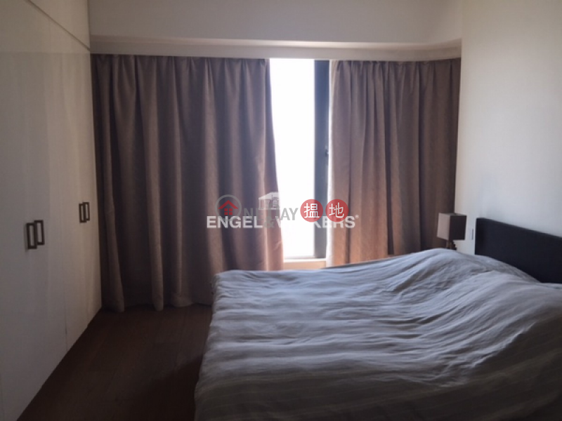 Property Search Hong Kong | OneDay | Residential Rental Listings 4 Bedroom Luxury Flat for Rent in Cyberport