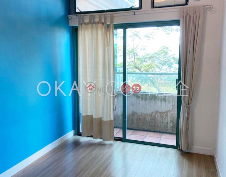 HK$ 33,800/ month   Discovery Bay, Phase 9 La Serene, Block 2 Lantau Island Charming 3 bedroom with balcony   Rental