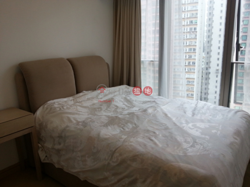 Cosy one bedroom flat, fully furnished and very centrally located | Tower 1B Macpherson Place 麥花臣匯1B座 Sales Listings