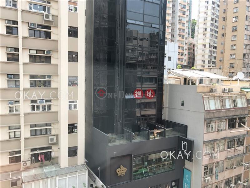 2房1廁《啟蔭閣出租單位》10奕蔭街 | 灣仔區|香港-出租|HK$ 25,000/ 月
