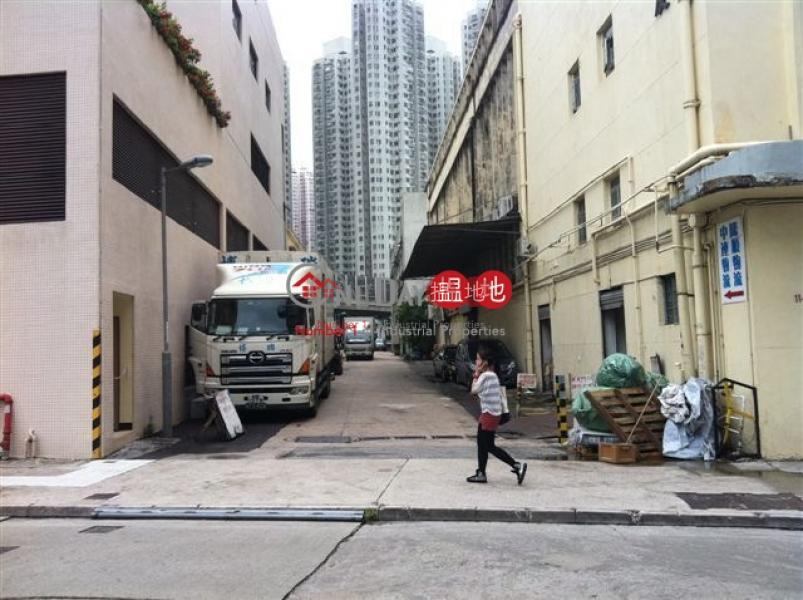 HING FUNG PRINTING & DYEING FACTORY, Mantex Industrial Building 文迪工業大廈 Rental Listings | Tsuen Wan (poonc-04472)
