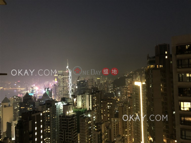 Tasteful 3 bed on high floor with harbour views | For Sale | Flourish Court 殷榮閣 Sales Listings