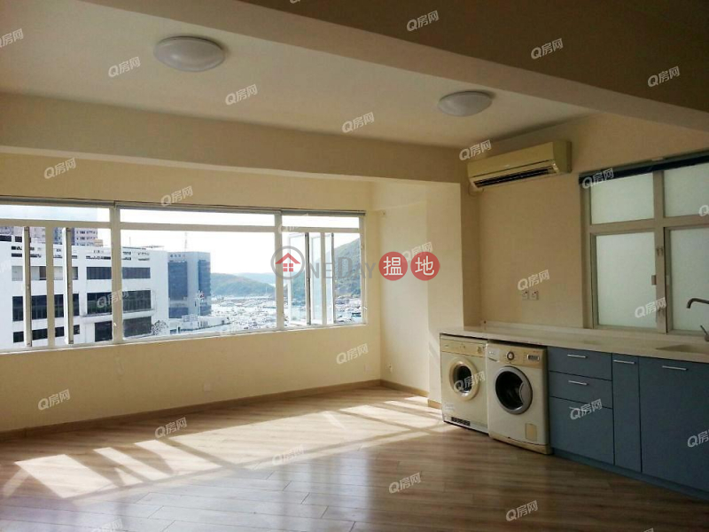 Jumbo Court | Mid Floor Flat for Sale, Jumbo Court 珍寶閣 Sales Listings | Southern District (QFANG-S77347)