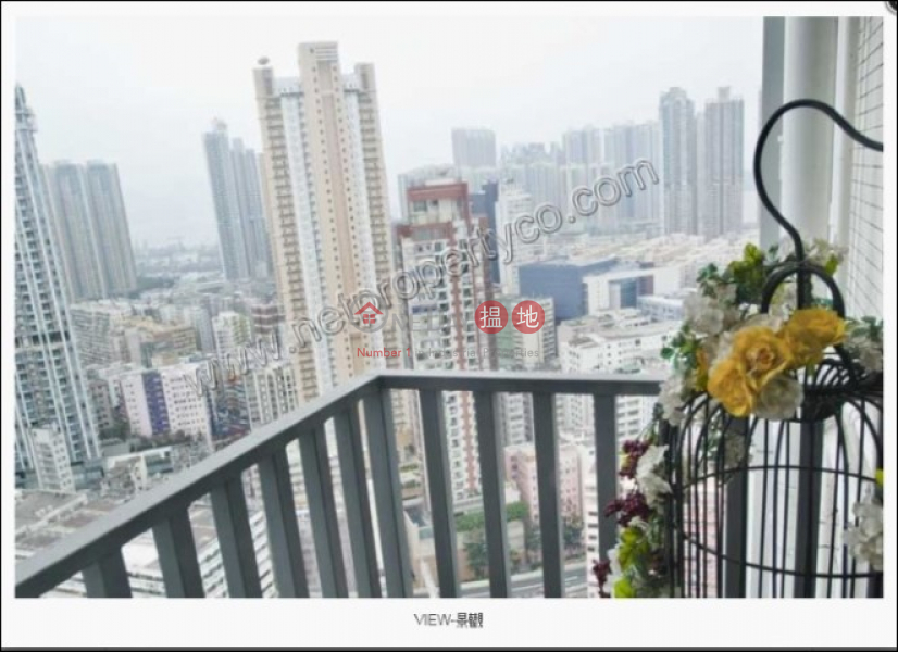 GRAND METRO Low Residential | Rental Listings, HK$ 27,000/ month