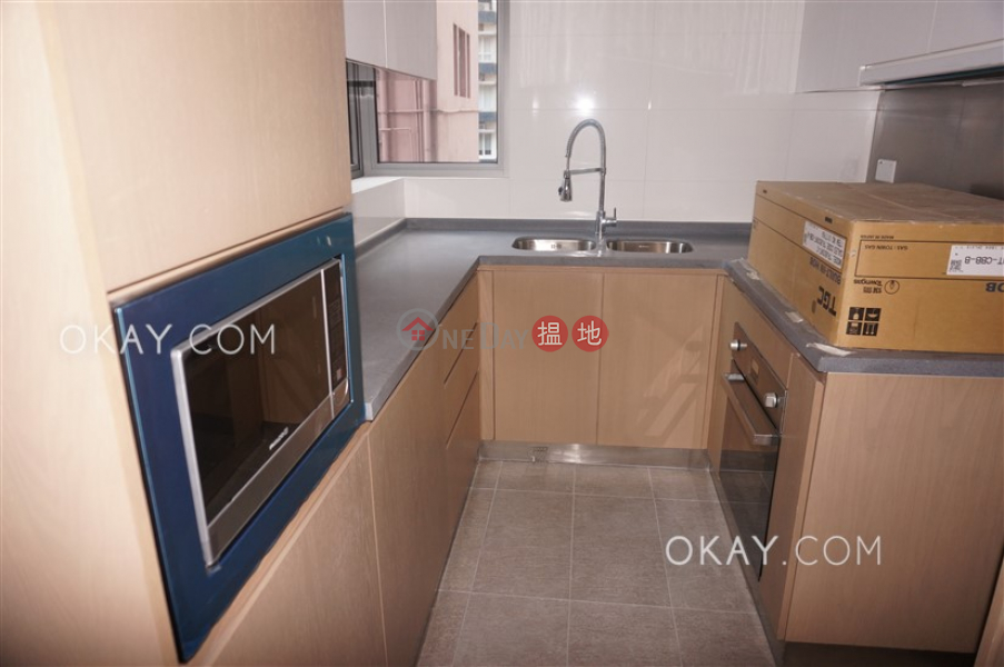 HK$ 46,000/ month Po Wah Court, Wan Chai District Unique 3 bedroom with balcony | Rental