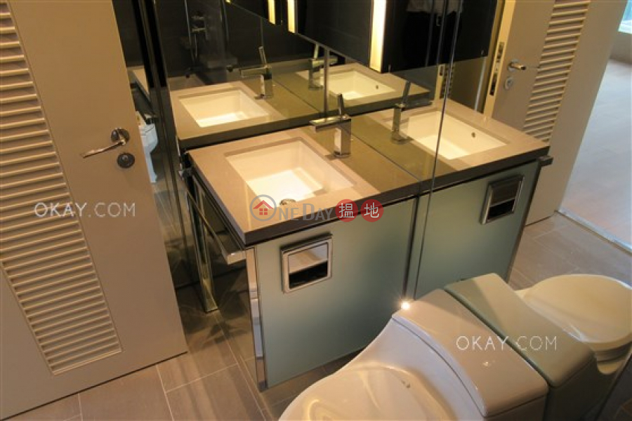 HK$ 36,000/ month, The Morgan Western District Gorgeous studio with balcony | Rental