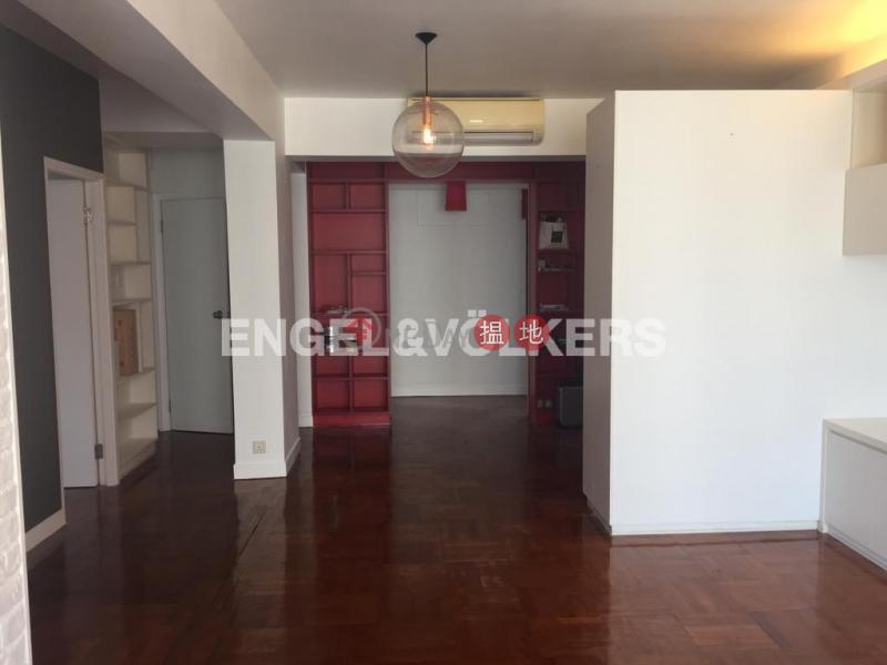 HK$ 36,000/ month, Nikken Heights, Western District 2 Bedroom Flat for Rent in Mid Levels West