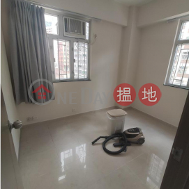 Flat for Rent in Luen Fat Mansion, Wan Chai