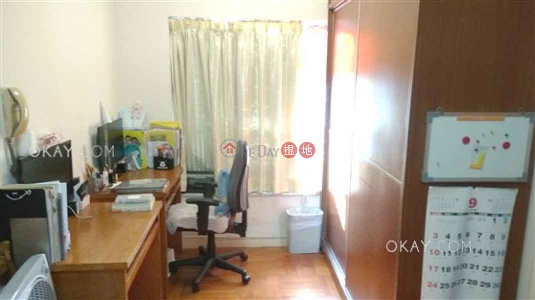 Unique 3 bedroom on high floor | For Sale | Ko Nga Court 高雅閣 Sales Listings