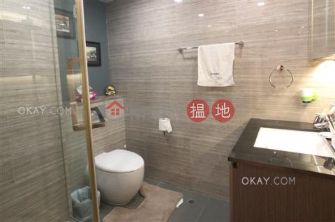 Beautiful 3 bedroom with sea views & parking | For Sale|Tregunter(Tregunter)Sales Listings (OKAY-S9008)_0