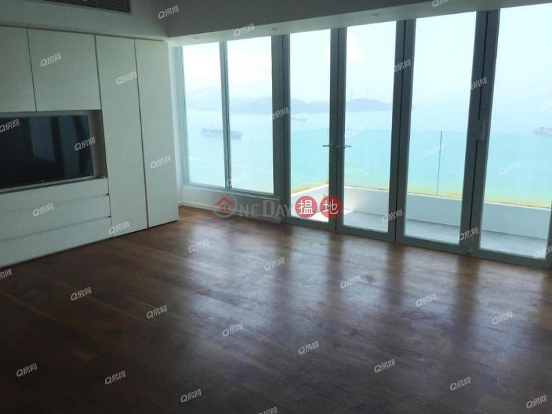 高瞻遠矚.遼闊視野.《翠海別墅B座買賣盤》|60-62摩星嶺道 | 西區|香港|出售-HK$ 4,500萬