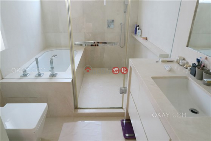 Property Search Hong Kong | OneDay | Residential | Rental Listings | Efficient 5 bedroom with balcony & parking | Rental
