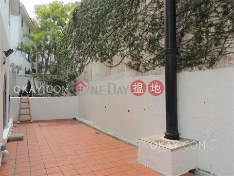 Gorgeous house with terrace, balcony | Rental|Casa Del Sol(Casa Del Sol)Rental Listings (OKAY-R16007)_0