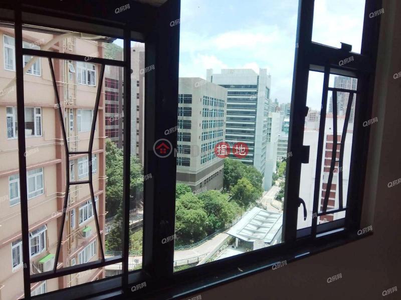 HK$ 32,000/ 月|漢寧大廈-西區-實用三房 豪宅地段 超筍價《漢寧大廈租盤》