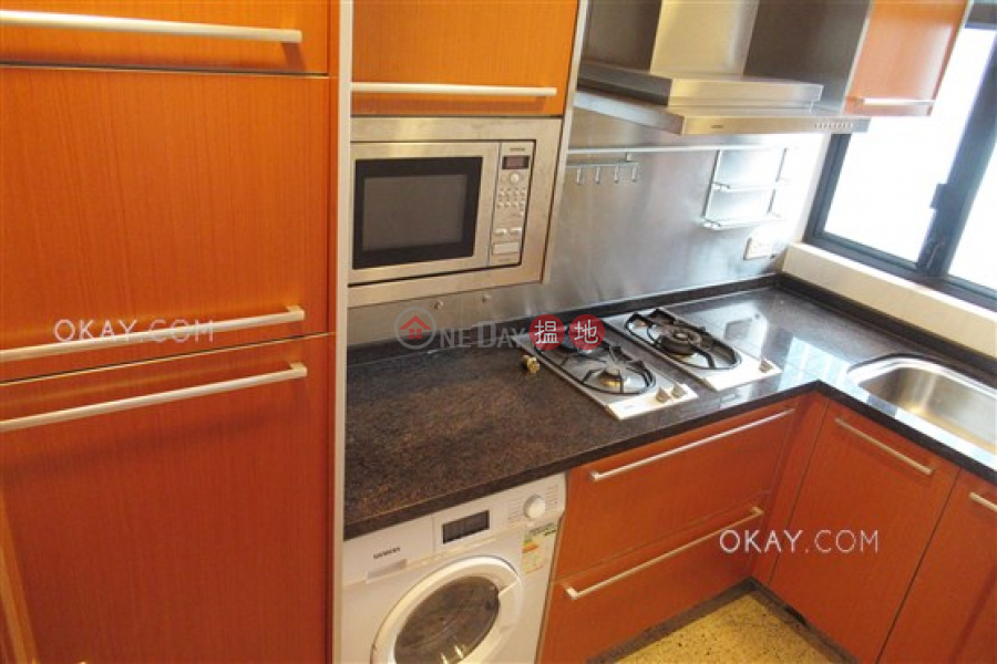Property Search Hong Kong | OneDay | Residential | Rental Listings | Cozy 1 bedroom on high floor with sea views | Rental