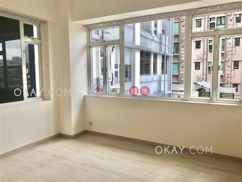 永勝大廈|中層-住宅出租樓盤HK$ 32,000/ 月