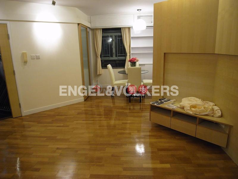 西半山三房兩廳筍盤出售|住宅單位|高雲臺(Goldwin Heights)出售樓盤 (EVHK16749)