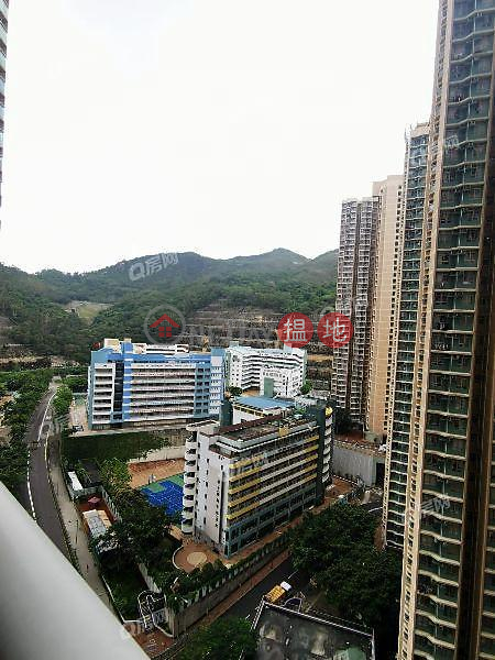 Property Search Hong Kong | OneDay | Residential Rental Listings | Tower 8 Phase 2 Le Point Metro Town | 3 bedroom Mid Floor Flat for Rent