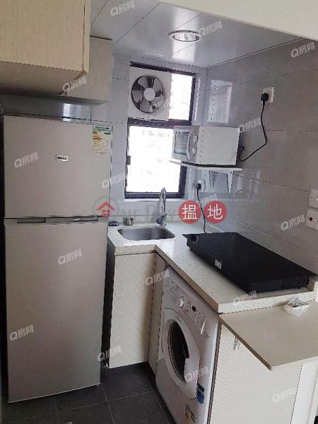 HK$ 17,500/ 月|聚賢逸居-西區|品味裝修,間隔實用,鄰近地鐵,乾淨企理《聚賢逸居租盤》