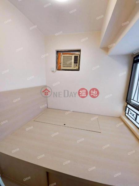 旺中帶靜,鄰近地鐵,即買即住,投資首選《安英大廈買賣盤》-1136-1142廣東道   油尖旺香港出售HK$ 420萬