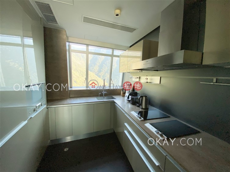 HK$ 74,500/ month Tower 1 The Lily Southern District | Gorgeous 2 bed on high floor with sea views & parking | Rental
