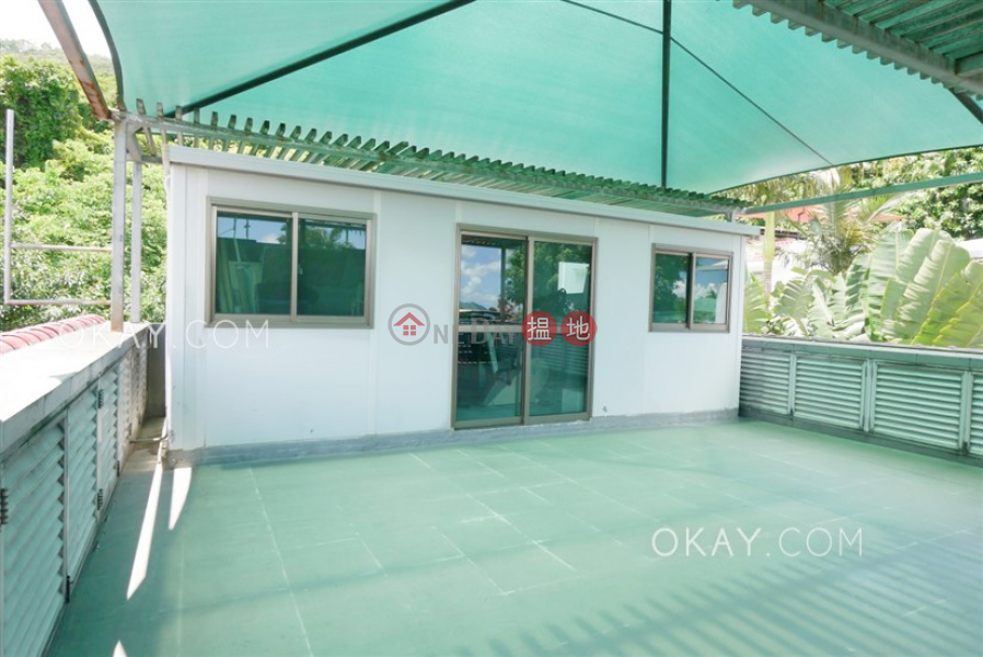 Gorgeous house with rooftop & parking | For Sale | Greenfield Villa 松濤軒 Sales Listings