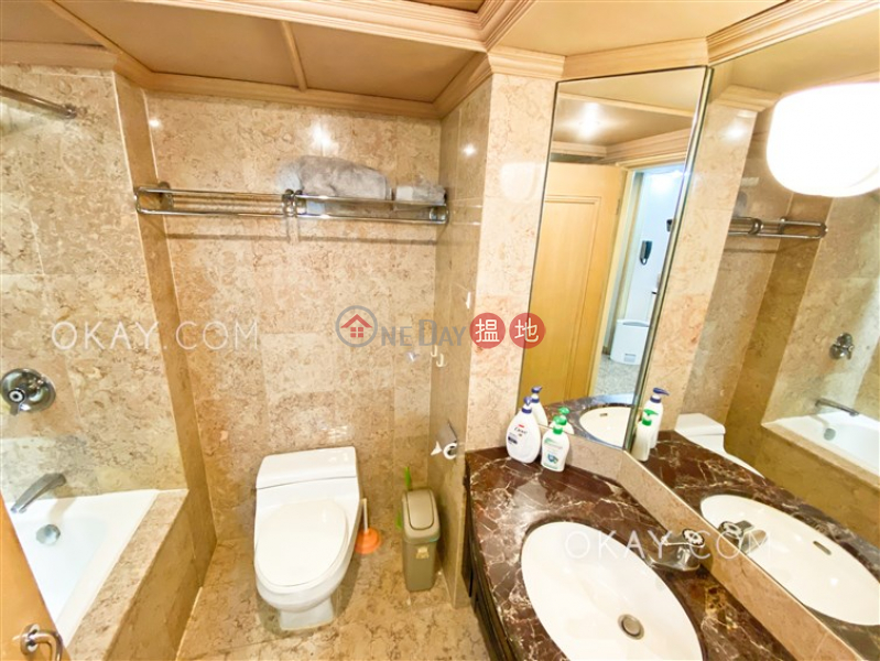 Intimate studio on high floor with sea views | Rental 1 Harbour Road | Wan Chai District Hong Kong | Rental, HK$ 26,000/ month