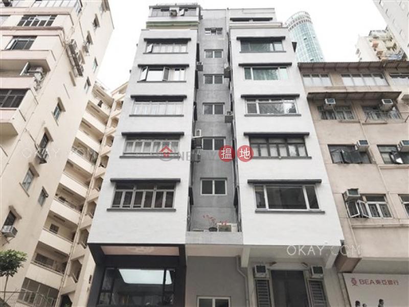 Charming 2 bedroom with rooftop | Rental, 1-3 Sing Woo Road 成和道1-3號 Rental Listings | Wan Chai District (OKAY-R80909)