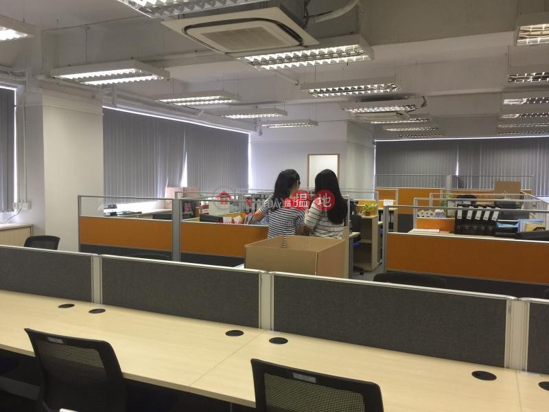 Fo Tan Industrial Centre, Fo Tan Industrial Centre 富騰工業中心 Rental Listings | Sha Tin (harib-04132)